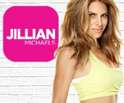 Train With Jillian