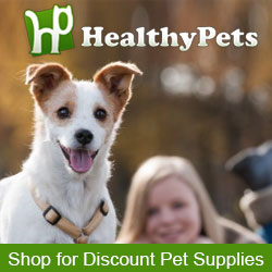 HP Discount Pet Supplies