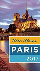 Rick Steves – Paris