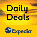 Expedia Daily Deals